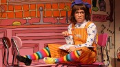Remember what it was like in first grade, what the big issues were?  Junie B. Jones does and she's coming to the Performing Arts Center at SCCC to remind your readers and tickle their funny bones.