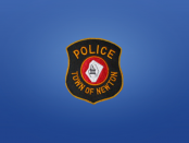 Newton New Jersey Police