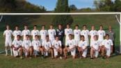 Sussex County Community College Men's Soccer Team