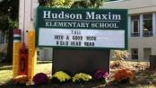 Hudson Maxim School in Hopatcong