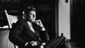 Image of JFK, courtesy of Corbis.