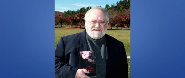 Mystery novel authored by Sussex County Community College Assistant Professor of History, Harry Damato entitled Murder Inspired.