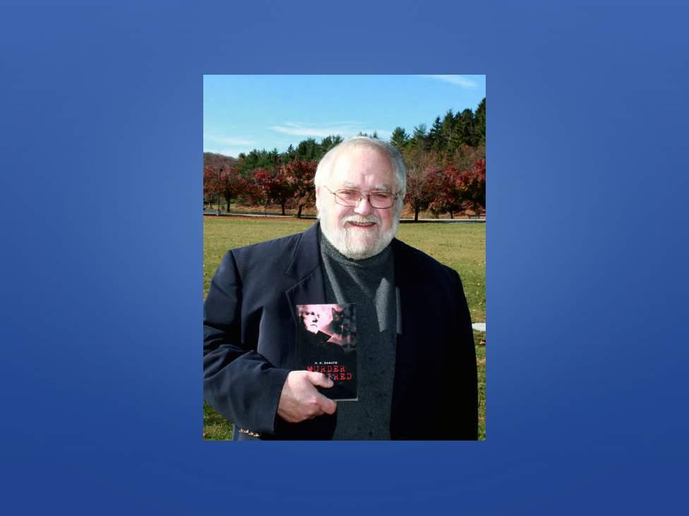 Sussex County Community College Professor, Harold Damato. Change Of Career Resume. Best Examples Of Resumes. Charity Work On Resume. College Resume Examples For High School Seniors