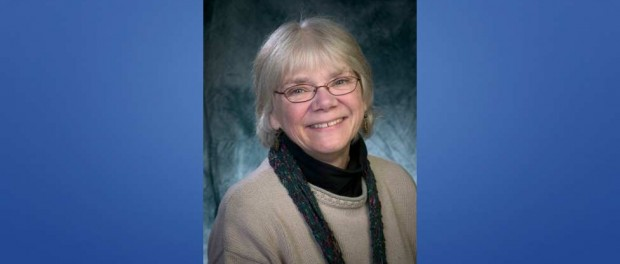 Jan Jones named counselor of excellence