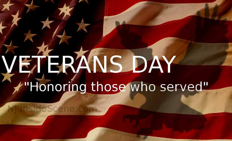 what does veterans day mean to me essay