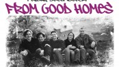 From Good Homes is performing on Monday Dec. 27, to benefit the Tony Pompelio and Schoolmates Award of Courage Fund.