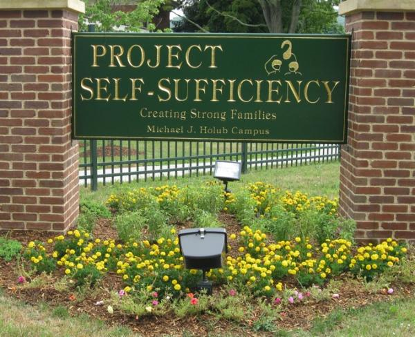project self sufficiency Project self-sufficiency  project self-sufficiency 127 mill st, newton, nj 07860, usa location upcoming events more from project self-sufficiency sep 17 career training program open house project self-sufficiency sep 18 new jersey youth corps open house.