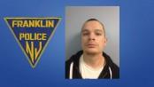 Tomasz Przybojewski, 28, of Franklin NJ