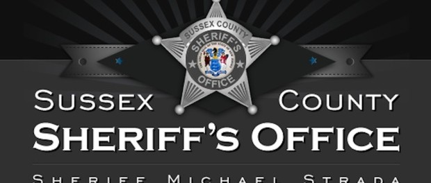 Sussex County Sheriff