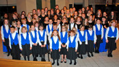 Photo courtesy of the Children's Chorus of Sussex County.