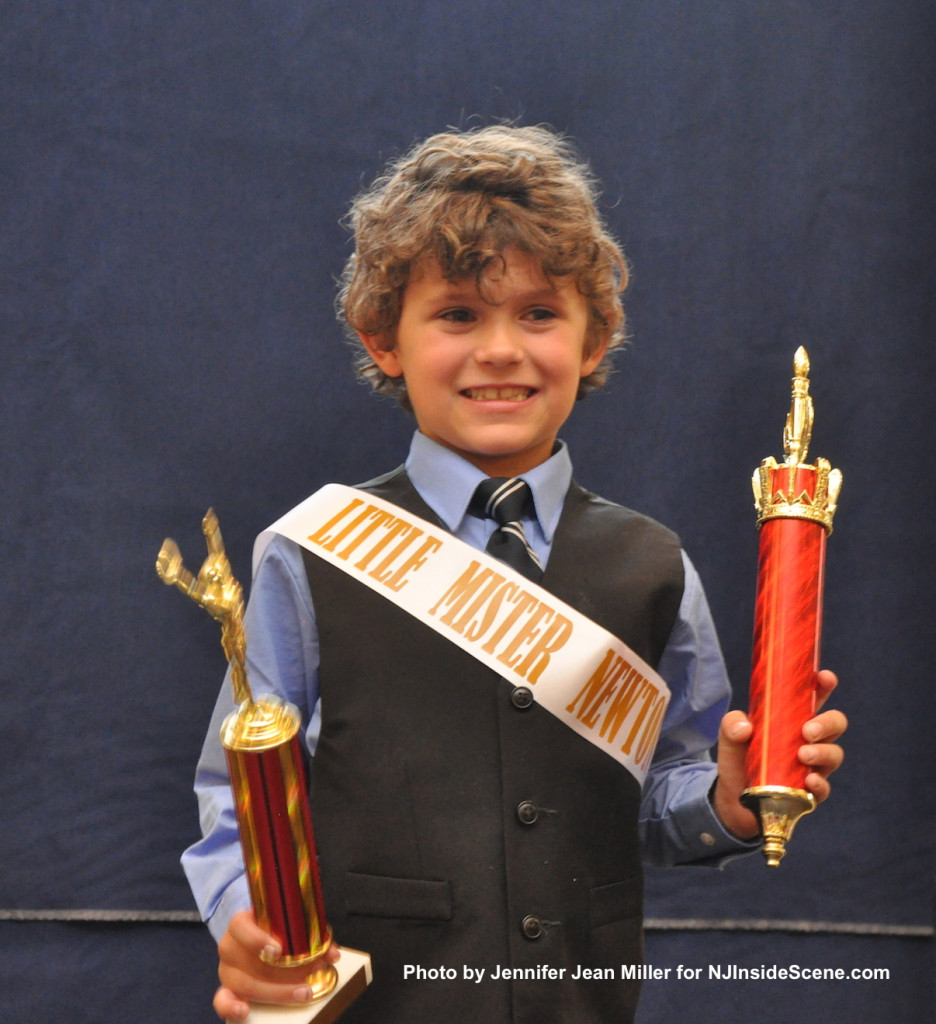 Little Mr. Newton 2014 , Ryan Bollette. Photo by Jennifer Jean Miller.