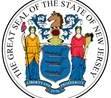NJ Dept of Labor and Workforce Development Logo