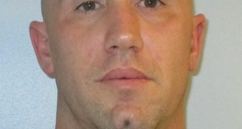 Thomas Brady - photo courtesy of the Franklin Borough Police Department.