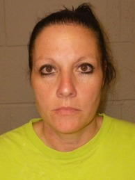 Christine DeRosa, courtesy of the Hopatcong Borough Police Department.