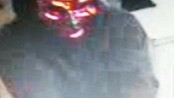 Robbery suspect who targeted the Dairy Queen in Montague. Photo courtesy of the New Jersey State Police.