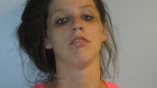 Kayla Talmadge courtesy of Franklin Police.