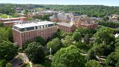 University of Dayton. Image courtesy of University of Dayton.