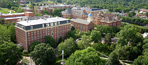 University of Dayton. Image courtesy of University of Dayton.