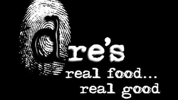 Dre's Logo
