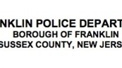 Franklin Borough Police copy