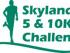 Skylander 5K and 10K Challenge