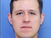 Eric Matthew Frein, courtesy of the Pennsylvania State Police.
