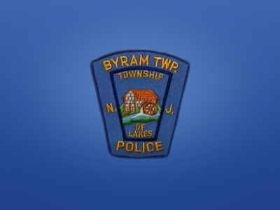 Byram-Police-Patch
