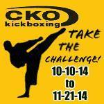 Fall Into Fitness With CKO Kickboxing in Franklin and Augusta