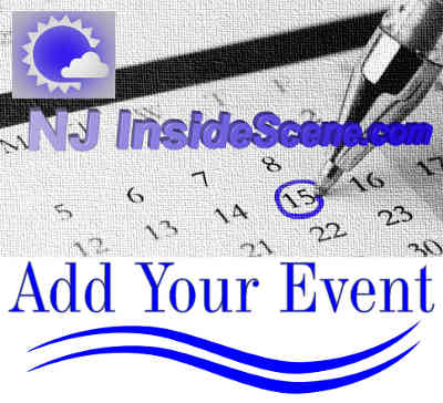 New Jersey Inside Scene Events