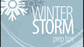 Winter Storm Prep Tips Mr. Rooter