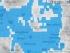 Satellite Map, courtesy of Weather Underground.