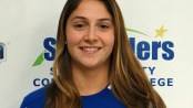 Alexandra Tczap, courtesy of Sussex County Community College.