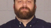 Frank Rubinetti, courtesy of Hopatcong Police Department.