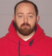 Jeffrey Rode, courtesy of the Hopatcong Police Department.