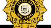 Jersey City Police Detective DBA