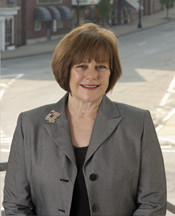 Ann Pompelio. Photo courtesy of Project Self-Sufficiency.