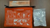 Naloxone (Narcon) photo. Courtesy of Sparta Police Department.