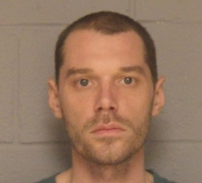 Robert Gannon, courtesy of the Hopatcong Police Department.