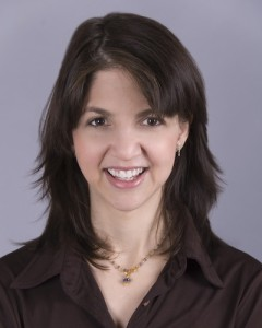 Karen Bergreen, image courtesy of Sussex County Community College.