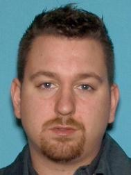 Gregory Ciccarella, image courtesy of Hopatcong Police Department.