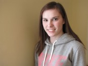 Skylands Alternative High School Program participant Kristle Licata. Image courtesy of Project Self-Sufficiency.
