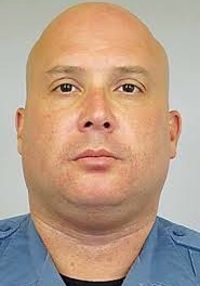 Franklin Borough Police Officer Rafael Burgos. Image courtesy of the Franklin Borough Police Department.
