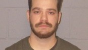 Cory Wooten, image courtesy of Hopatcong Police Department.