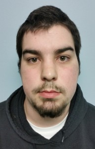 Jeffrey Hanley, image courtesy of the Franklin Borough Police Department.