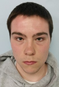 Christopher McDonald, image courtesy of the Franklin Borough Police Department.