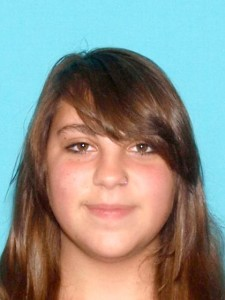 Michele Spina, courtesy of Hopatcong Police Department.