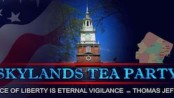 Skylands Tea Party
