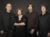 The Cowboy Junkies. Image courtesy of The Newton Theatre.