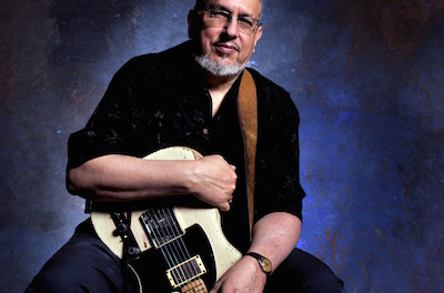 David Bromberg - photo courtesy of The Newton Theatre.