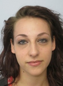 Destini Wieczorkowski, photo courtesy of Franklin Police.